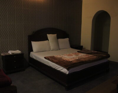 Luxury Room at Kingsburry in Bahrain Swat (Family Room) (1)