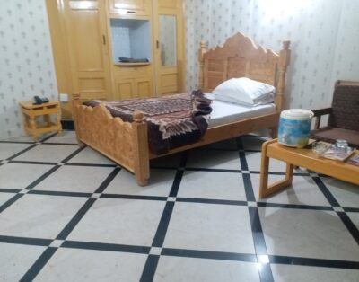 Luxury Rooms at Hotel Diamond Hills in Kalam Swat ( Master Bedroom ) 01