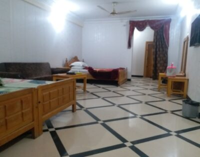 Luxury Rooms at Hotel Diamomd Hills Kalam Swat (Triple Beds Room) 05