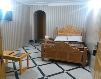 Luxury Rooms at Hotel Diamomd Hills Kalam Swat (Master Bed Room) 04
