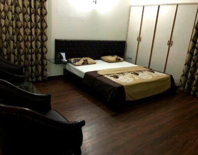 Asaish Inn Guest House (Standard Room Double 2)