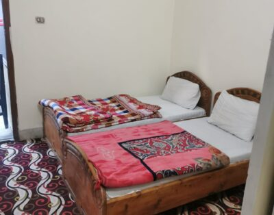 Luxury Rooms at Grace Hotel in Bahrain Swat(Double Beds Room) 04