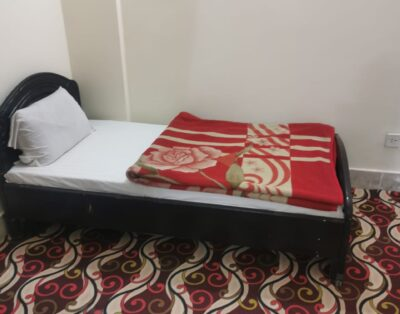Luxury Rooms at Grace Hotel in Bahrain Swat ( Master Bedroom) 07