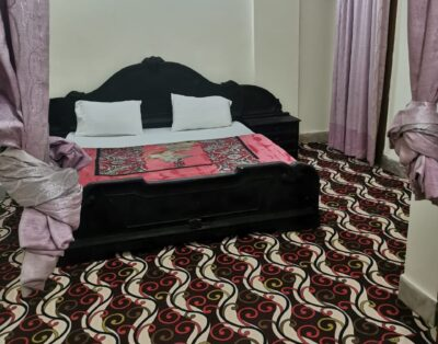 Luxury Rooms at Grace Hotel in Bahrain Swat (Couple Room) 08