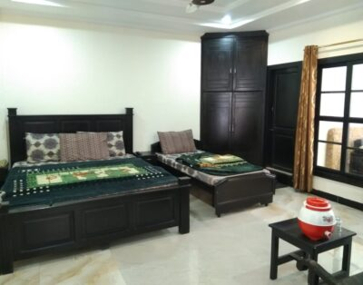 Luxury Rooms at Hotel Swiss Palace in Bahrain Swat (Family Room ) 06