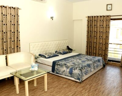 Asaish Inn Guest House (Delux Room Double 1)
