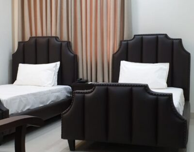 Asaish Inn Guest House (Standard Room Single)