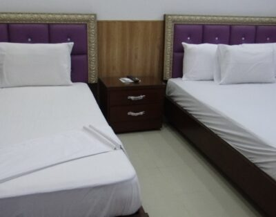Lavish Inn Guest House (Twin Room 1)
