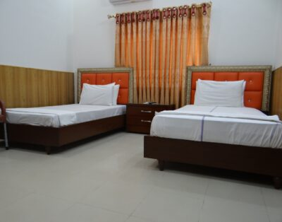 Lavish Inn Guest House (Twin Room 2)