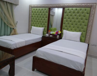 Lavish Inn Guest House (Twin Room 3)