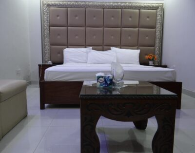 Lavish Inn Guest House (Standard Room 2)