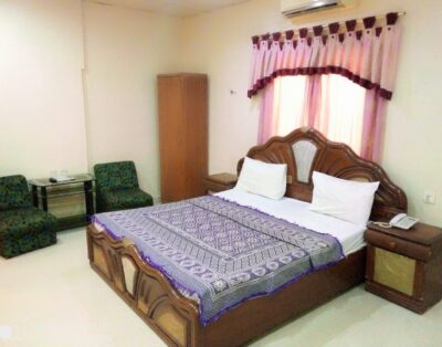 New Royal Residency (Double Room 1)
