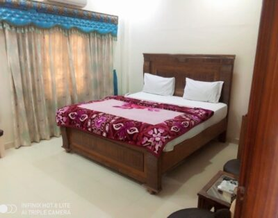 New Royal Residency (Double Room 3)