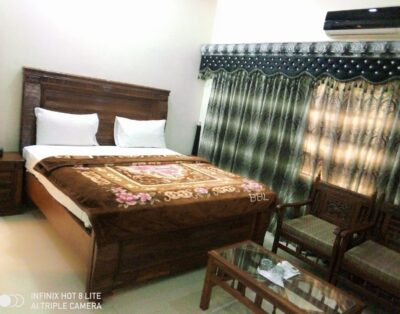 New Royal Residency (Double Room 6)
