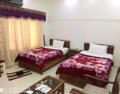 New Royal Residency (Single Room 2)