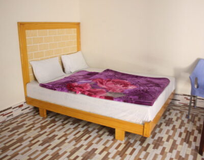Delux Rooms at Murree continental in fizagat ( Master Bedroom) 11