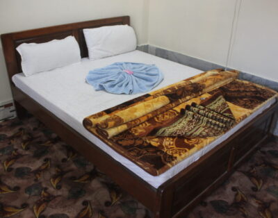 Delux Rooms at Murree continental in fizagat ( Master Bedroom ) 12