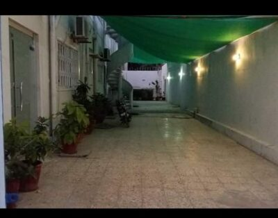 Executive Lodge Guest House (Double Room 3)