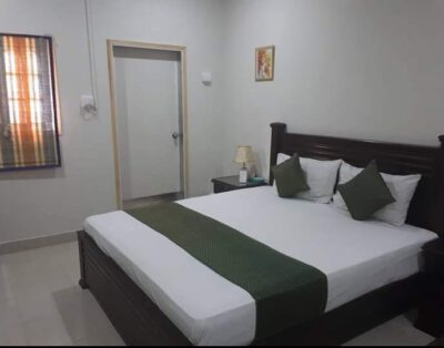 Executive Lodge Guest House (Double Room 1)