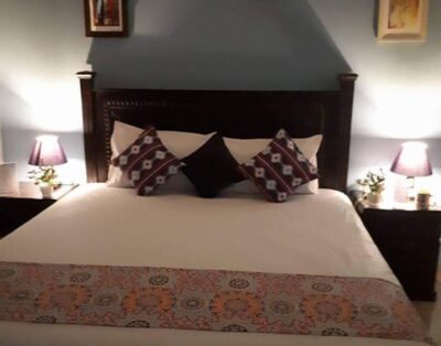 Executive Lodge Guest House (Double Room 2)