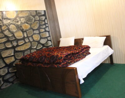 Luxury Rooms at Swat Munal Hotel (Double beds Room ) 05