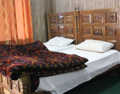 Luxury Rooms at Swat Munal Hotel (Double beds Room ) 04