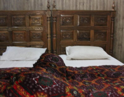 Luxury Rooms at Swat Munal Hotel (Double beds Room ) 02