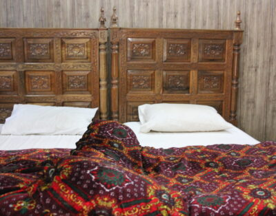Luxury Rooms at Swat Munal Hotel (Double beds Room ) 01