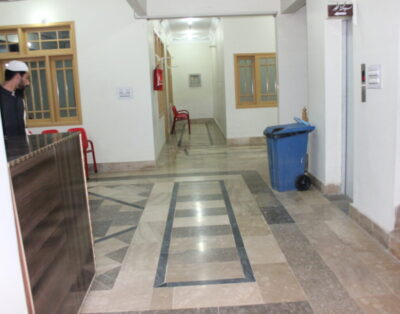 Luxury Rooms at Swat Salatin Hotel (Master Bed Room ) 01