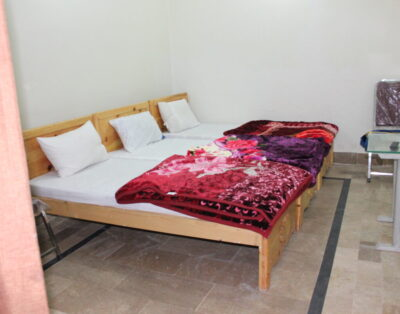 Luxury Rooms at Swat Salatin Hotel (Master Bed Room ) 05
