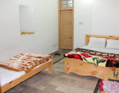 Luxury Rooms at Swat Salatin Hotel (Master Bed Room ) 02