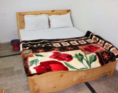 Luxury Rooms at Swat Salatin Hotel (Master Bed Room ) 08