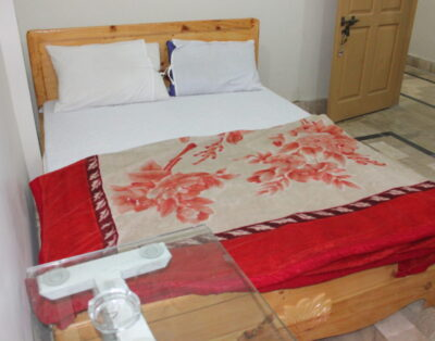 Luxury Rooms at Swat Salatin Hotel (Master Bed Room ) 10
