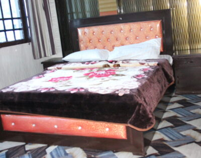 Luxury Rooms at Miandam Continental Hotel (Master Bedroom ) 06