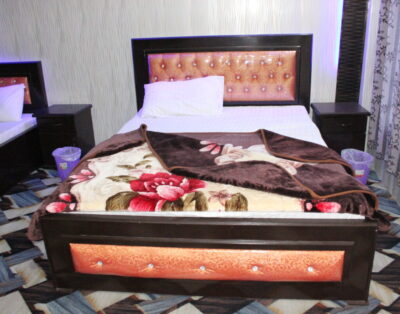 Luxury Rooms at Miandam Continental Hotel (Family Room ) 11