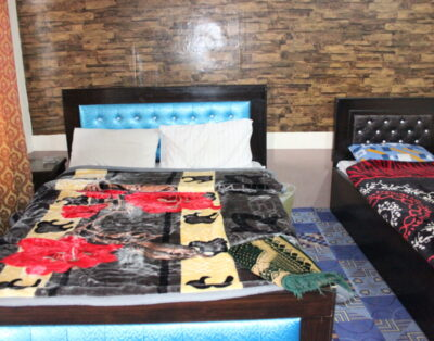 Luxury Rooms at Swat Munal Hotel (Double beds Room ) 10