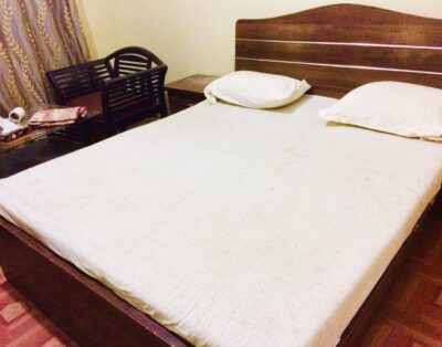 Four Seasons Guest House (Double Room 3)