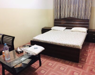 Four Seasons Guest House (Double Room 2)
