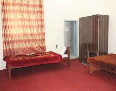 Luxury Rooms at Rayyan Hotel Rahat Kot Swat( Double Beds Room ) 01