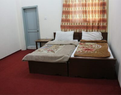 Luxury Rooms at Rayyan Hotel Rahat Kot Swat( Double Beds Room ) 03