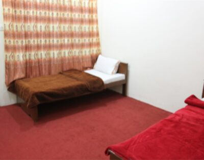 Luxury Rooms at Rayyan Hotel Rahat Kot Swat( Double Beds Room ) 05