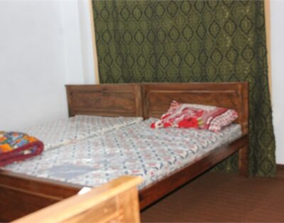 Luxury Rooms at Trout Lodge Fatehpur Swat( Double Beds Room ) 03
