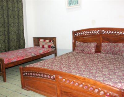 Luxury Rooms at Trout Lodge Fatehpur Swat( Family Room ) 05