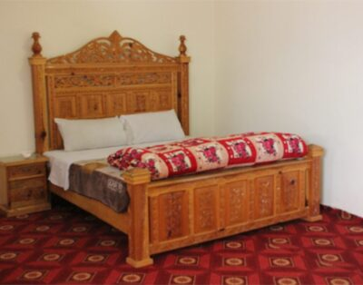Luxury Rooms at Miandam Guest House Swat( Suit Room ) 04