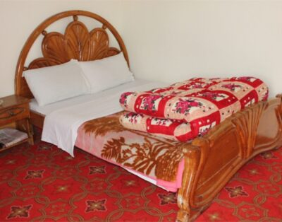 Luxury Rooms at Miandam Guest House Swat( Master Bedroom ) 07