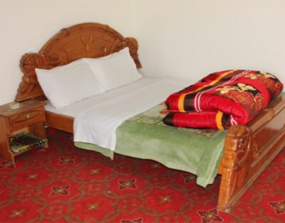Luxury Rooms at Miandam Guest House Swat( Master Bedroom ) 06