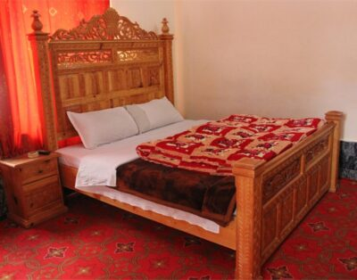 Luxury Rooms at Miandam Guest House Swat( Master Bedroom ) 05