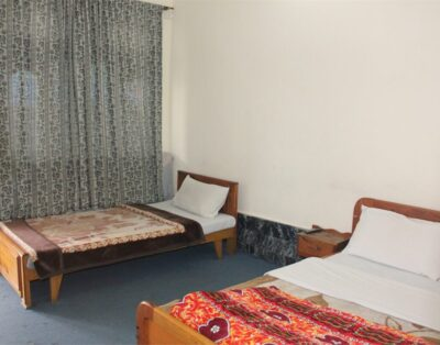 Luxury Rooms at Miandam Guest House Swat( Family Room ) 03