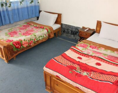 Luxury Rooms at Miandam Guest House Swat( Family Room ) 02