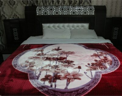 Luxury Rooms at Imperial Hotel Miandam Swat( Master Bedroom ) 02